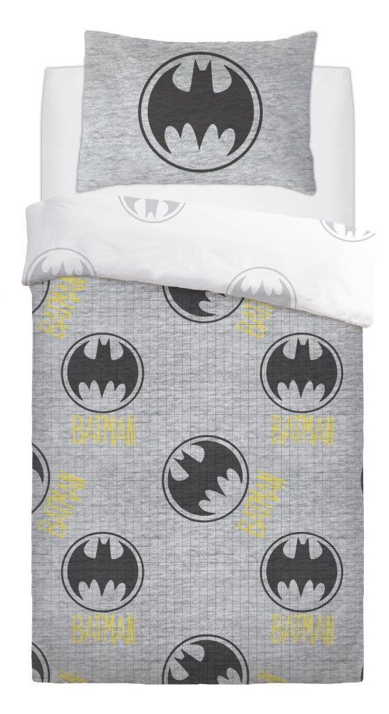 Batman Grey Lego Single