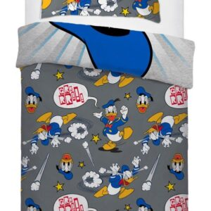 Donald Duck Graphic Donald Single Reverse
