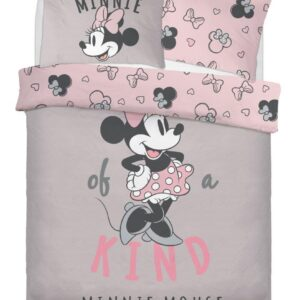Minnie Mouse One Of A Kind Double