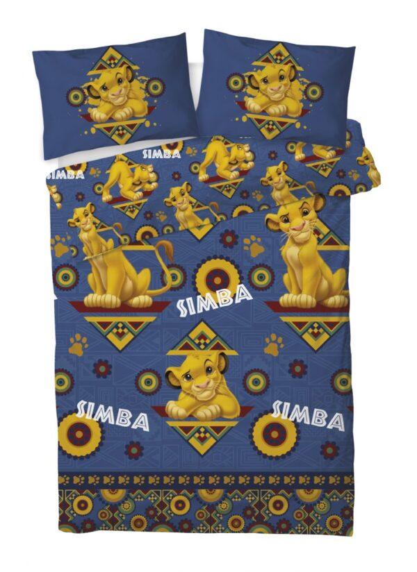 Lion_King_simba_Double_duvet