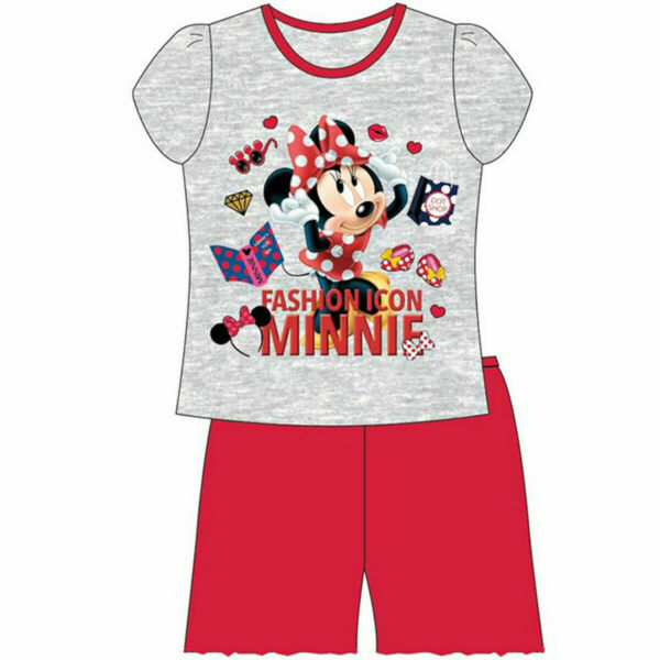 Minnie Mouse Short Pyjamas