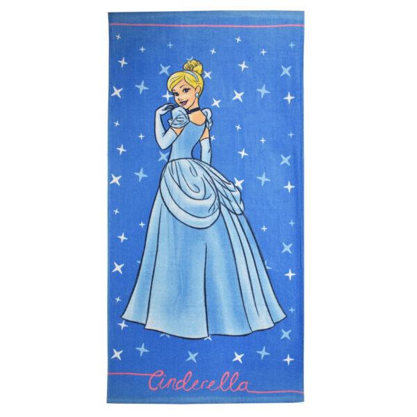 Disney Cinderella Towel
