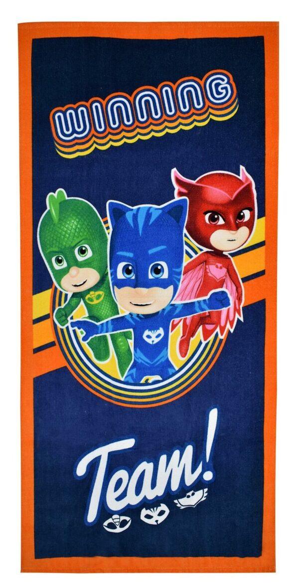 PJ Masks Team Towel