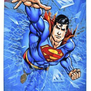 Superman towel