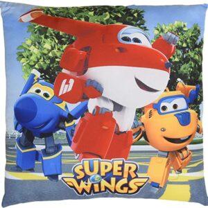 Super Wings Cushion