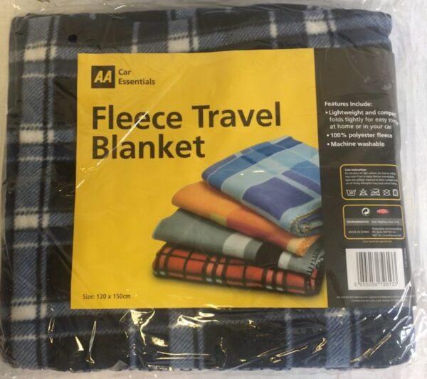AA Travel Fleece