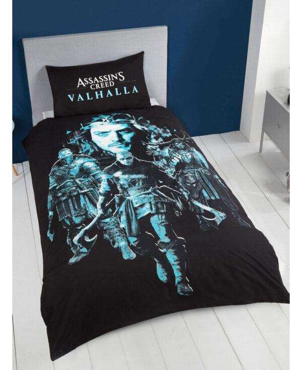 Assassins creed Valhalla single 1