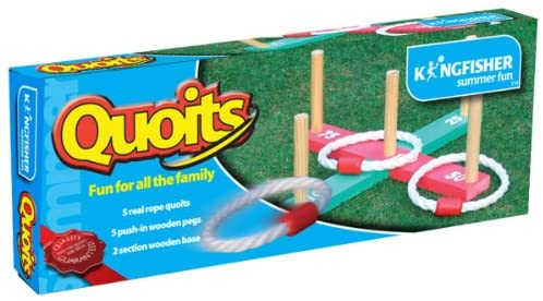 quoits game 1