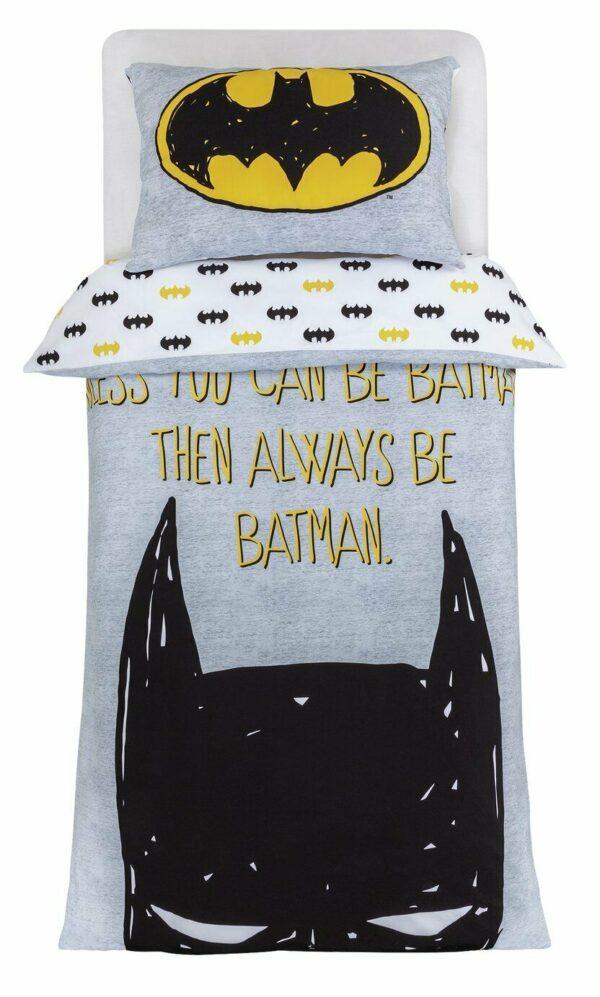 batman always be batman 1