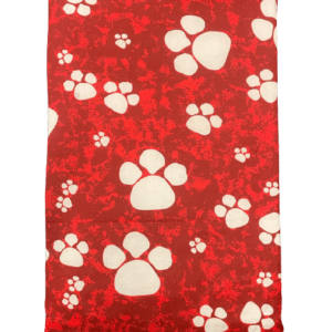 dog bed small and flat 3
