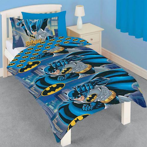 Batman duvet set