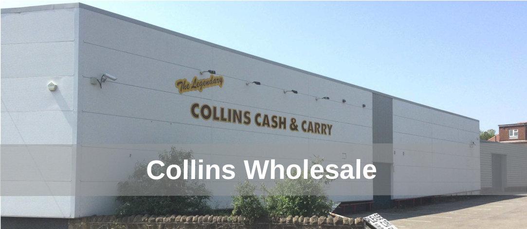 Collins Wholesale